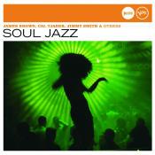 Soul Jazz Jazz Club Songs