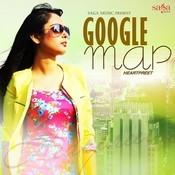 Google Map Song