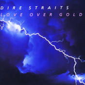 Love Over Gold Songs