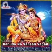 Kanuda Na Vansali Vagad Song