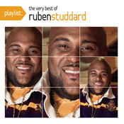 Playlist: The Very Best Of Ruben Studdard Songs