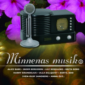 Minnenas Musik Vol 3 Songs