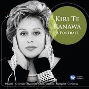 Kiri Te Kanawa: A Portrait Songs