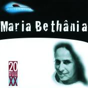 20 Grandes Sucessos De Maria Bethania Songs