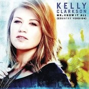 Mr. Know It All (Country Version) Songs