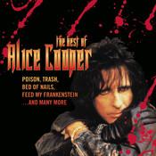 The Best Of Alice Cooper Songs