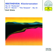 Beethoven: Piano Sonatas No. 15