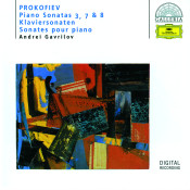 Prokofiev Piano Sonatas Nos 3 7 Songs