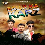 Fauji Ka Karz Song