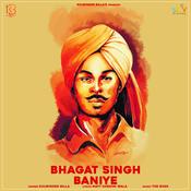 Bhagat Singh Baniye Song