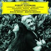 Schumann Cello Concerto Chamber Music Songs