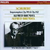 Schubert Impromptus D899 Impromptus D935 Songs
