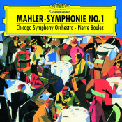 Mahler: Symphony No.1 Songs