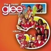 Glee The Music Vol 5 Songs
