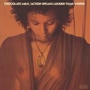 Action Speaks Louder Than Words Songs