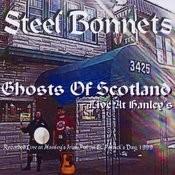 Ghosts Of Scotland - Live At Hanley's Songs
