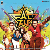 F.A.L.T.U (Original Motion Picture Soundtrack) Songs