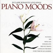 Piano Moods Songs