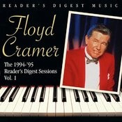 Reader's Digest Music: Floyd Cramer - The 1994-95 Reader's Digest Sessions, Vol.1 Songs