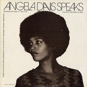 Angela Davis Speaks Songs