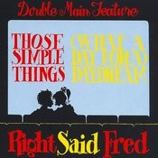 Those Simple Things (4-Track Maxi-Single) Songs