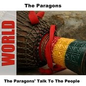 Talk To The People Song