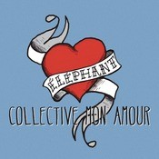 Collective Mon Amour Songs