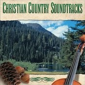 Country Christian Soundtrack - He's The Calm At The Center Of My Storm (3-Track Maxi-Single) Songs