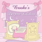 Brooke's Bedtime Album Songs