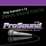 Sing Soprano v.16 Songs