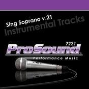 Sing Soprano v.21 Songs