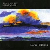 Mozart: Fantasia K. 396, Fantasia K. 397, Fantasia K. 475 & Schubert: Fantasia D. 993, Fantasia Wanderer Op. 15 Songs