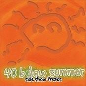 Side Show Freaks Songs
