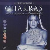 Chakras - Centros de Energia en Nuestro Cuerpo, Vol. I Songs