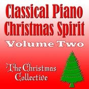 Classical Piano Christmas Spirit Volume 2 Songs