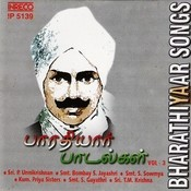 Bharathiyaar Songs - Vol-3 Songs