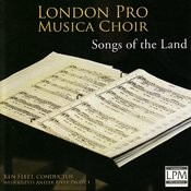 Songs Of The Land Songs