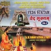 Veda Suktam Vol- 2 Songs