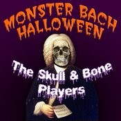 Monster Bach Halloween Songs