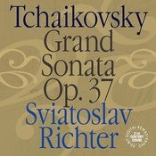 Tchaikovsky: Piano Sonata, Op. 37 Songs