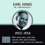 Complete Jazz Series 1953 - 1954 Songs