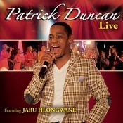 Patrick Duncan - Live Songs