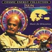 Cosmic Energy Collection 1: Sun Songs