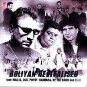 Boliyan Revitalised Songs