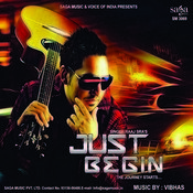 Just Begin Songs