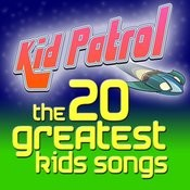 The 20 Greatest Kid's Songs Songs