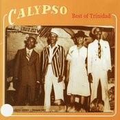 Calypso - Best Of Trinidad Songs