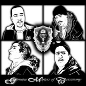 Genuine Masters Of Ceremony Songs