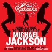 Michael Jackson Karaoke (Professional Backing Track Version) Songs