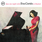 Jazz one night with Eva Cortés in Madrid Songs
